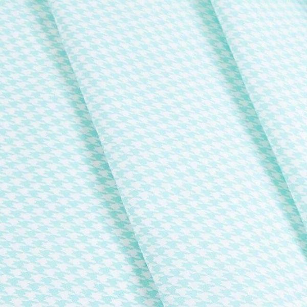 ткань бязь плательная