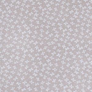 ткани оптом бязь плательная в рулонах бантики кофе