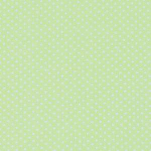 ткани оптом бязь плательная в рулонах горох салатовый