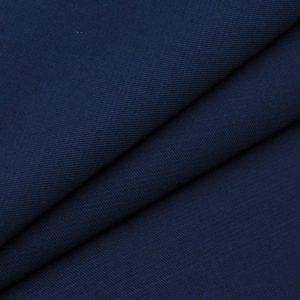 купить ткань саржа оптом в рулонах Синий