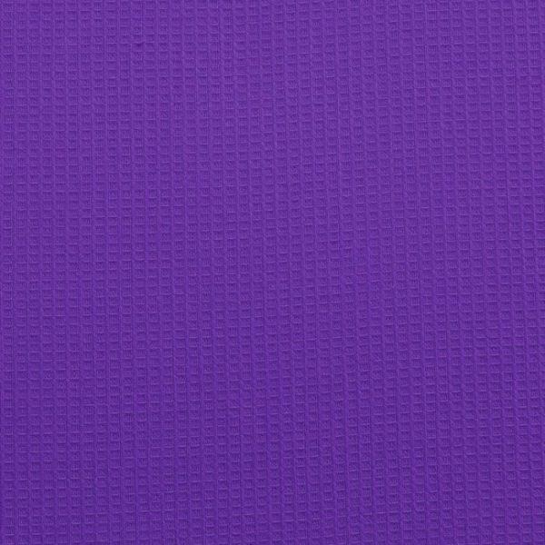Вафельное полотно гладкокрашенное в рулоне 50 м шир. 150 см Фиолетовый