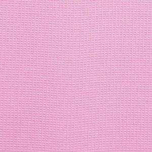 Вафельное полотно гладкокрашенное в рулоне 50 м шир. 150 см Розовый