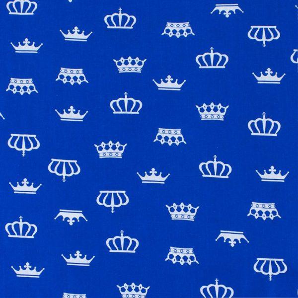 ткани оптом бязь плательная в рулонах короны василек