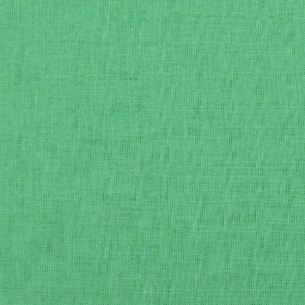 Ткань на отрез бязь ГОСТ Шуя 150 см Зеленый