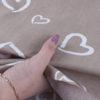 ткань на отрез поплин в розницу от 1 метра