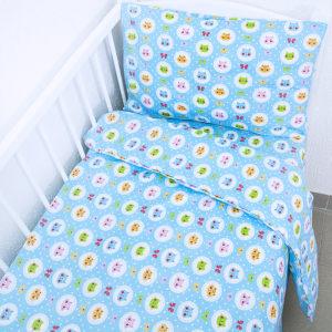 детское постельное белье бязь ГОСТ ШУЯ