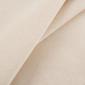 ткань бязь ГОСТ однотонная оптом в рулоне Бежевый