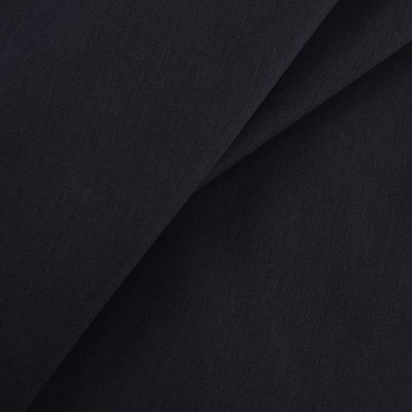 ткань бязь однотонная оптом в рулоне Черный