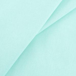 ткань бязь ГОСТ однотонная оптом в рулоне Фисташка