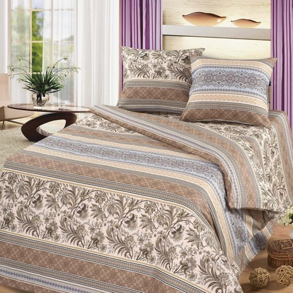 ткани оптом бязь в рулоне для пошива постельного белья