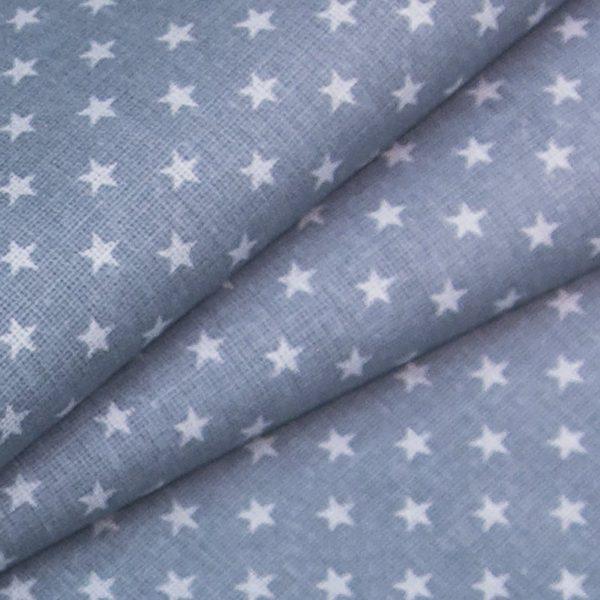 ткани оптом бязь звезды