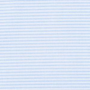 ткани оптом бязь плательная в рулонах полосы голубой