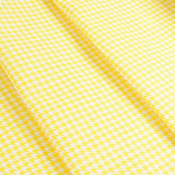 ткани оптом бязь плательная гусиная лапка