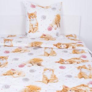 детское постельное белье перкаль