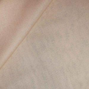 ткань на отрез полулен однотонный