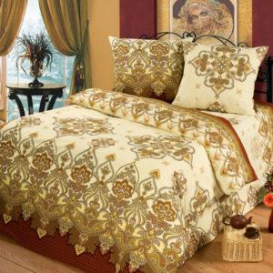 постельное белье бязь люкс