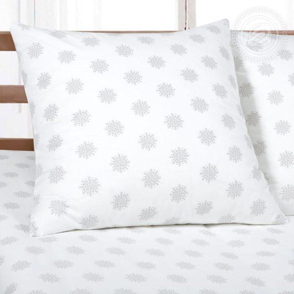 ткань на отрез поплин постельный