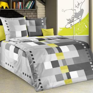 ткань на отрез бязь постельная 150