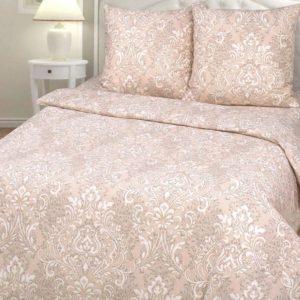 ткань на отрез бязь постельная 220