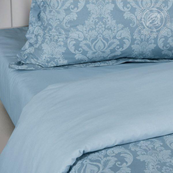 ткани в рулонах поплин постельный