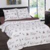 ткань на отрез поплин постельный 220 купить дешево