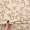 ткани на отрез сатин постельный 220 см