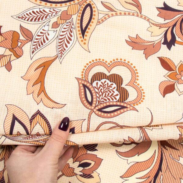 ткань на отрез бязь постельная 150 купить дешево