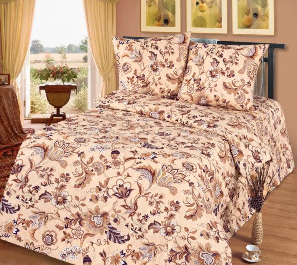 ткань на отрез в розницу бязь постельная 150 см