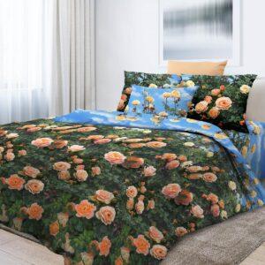 ткани оптом бязь постельная ГОСТ 220 см купить иваново