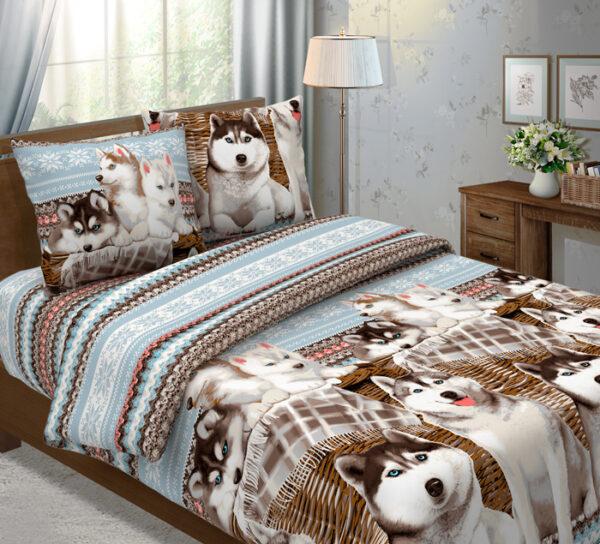 ткани оптом бязь постельная 120 гр 220 см купить иваново