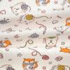 ткань на отрез ситец детский иваново купить дешево
