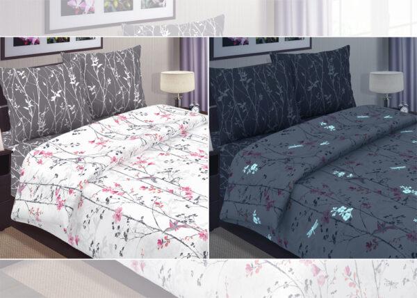 ткань на отрез поплин постельная 220 в розницу купить иваново