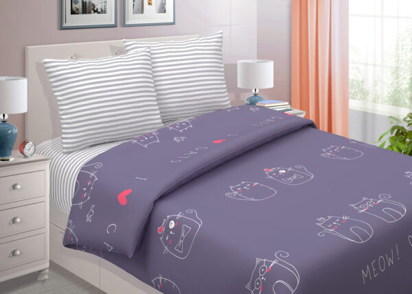 ткань на отрез бязь постельная 220 в розницу купить иваново