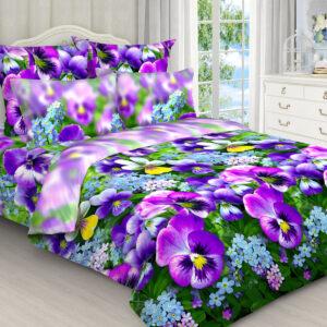 ткань на отрез бязь постельная 220 см в розницу иваново