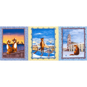ткань на отрез рогожка для скатертей полотенец