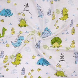 купить ткань в розницу интернет магазин низкие цены муслин для детских пеленок и одежды